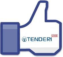 Tenderi Live od sada i na društvenim mrežama
