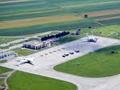 Kineska poduzetnica Jiang Yu gradila bi logistički centar u sklopu Zračne luke Osijek
