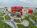 Otvoren novi zagrebački šoping centar vrijedan 12 milijuna eura