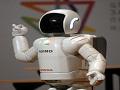 """""""Honda"""" penzionisala Asima – najpoznatijeg robota"""