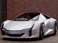 Japanci napravili superautomobil od celuloze