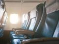 Zašto u avionu neka sedišta pored prozora to uopšte nisu?