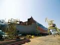 Brodogradilište iz Perleza treći put traži kupca: Početna cena 177 miliona dinara