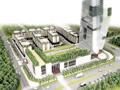 Novi centar Novog Beograda