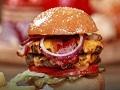 Hamburger može biti samo od mesa