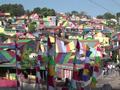 Od sela sirotinje do turističke atrakcije duginih boja