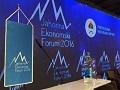 "Otvoren ""Jahorina ekonomski forum"""