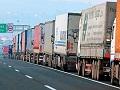 Promet robe iz Srbije i BiH pao za više od 99 odsto