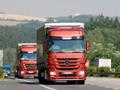 Novi propisi donose bolje sutra za kamiondžije