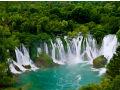 Vodopad Kravica turistički hit, još nije povezan autobusnom linijom s Mostarom