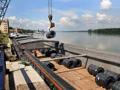 Porast pretovara tereta i putničkog saobraćaja na rekama u Srbiji