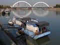 """Ispravna prijava """"P&O Ports Dubai"""" za privatizaciju Luke Novi Sad"""