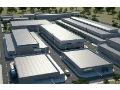 """Otvorena druga fabrika kompanije """"Meita"""""""