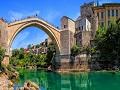 Među 8 balkanskih gradova koje morate posjetiti našao se samo jedan iz BiH