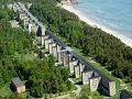 Nacistička građevina postaje najduži hostel na svetu