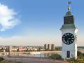 U Novom Sadu će se graditi tri mosta i rekonstruisati stadion