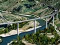 Potpisani ugovori o izgradnji dionice autoceste Počitelj - Bijača