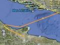 Pušten u rad podmorski kabl između Crne Gore i Italije