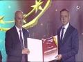 Rusmir Hrvić proglašen za privrednika godine u BIH