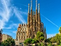 Sagrada Familia dobila građevinsku dozvolu posle 137 godina