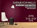 Međunarodni sajam namještaja Sarajevo4Walls
