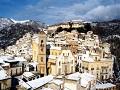 Italijanski gradić na Siciliji prodaje kuće za evro!