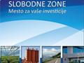 Izvoz iz slobodnih zona u Srbiji 2,2 milijarde evra