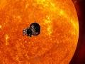 """Svemirska letelica koja će """"dotaći"""" Sunce"""