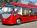 Za deset dana u saobraćaj će biti pušteno sedam novih trolejbusa