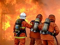 U radni odnos primljeno 213 vatrogasaca i 80 policajaca