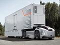Šveđani izmislili: Kamioni bez vozača prevoze brodske kontejnere
