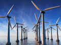 Ќе се зголемува производството на струја од ветерниот парк во Богданци
