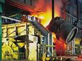 Počela gradnja novog postrojenja u Železari, investicija vredna 120 miliona dolara