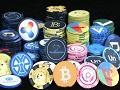 Kriptovalute nezadrživo tonu