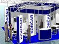 Tvrtka Končar u Makedoniji je sklopila ugovor vrijedan više od milijun eura