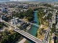 Aco Đukanović gradi hotel u centru Podgorice, sedam spratova, 4.000 kvadrata, dve etaže parkinga?