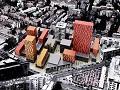 Zagreb traži investitora za Blok Badel, projekt vrijedan 750 milijuna kuna