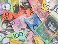 Štamparska greška na 46 miliona australijskih novčanica