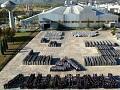 Federalna Vlada zakonski ne smije regresirati struju za Aluminij