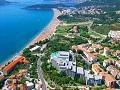 Banka prodaje hotel u  Bečićima i 10 vila