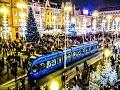 Najam kućica za zagrebački Advent košta i do 45.000 kuna bez PDV-a